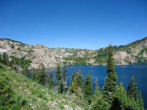 Lakes Loop Trail